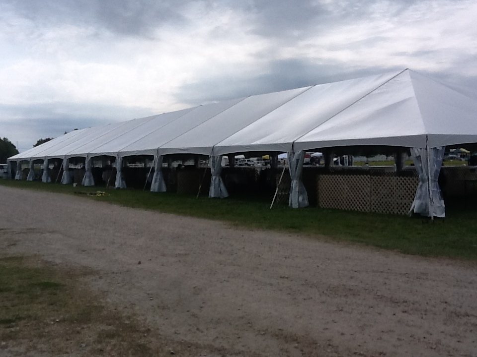 Event Realization- Tenting