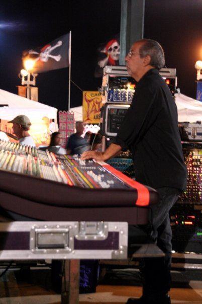Event Realization Richard Spano at Soundboard (2)